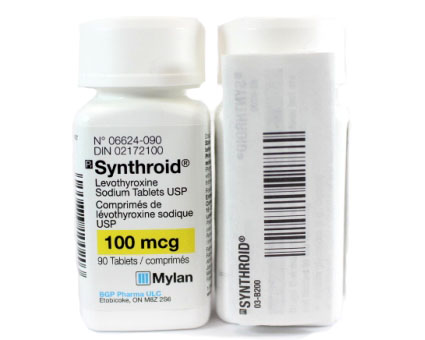 synthroid 100 mcg buying