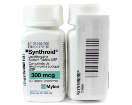 synthroid 300 mcg coupon